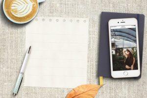 フォトジェニックに撮る、おすすめアプリ